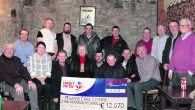 Malone's Hairy Madness fundraiser had its cheque presentation in Malone's Bar Glenroe on Saturday 9th February. The 2018 fundraiser raised €12,070 to be shared between Milford Care Centre and Denny […]