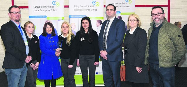 Over 200 students from second level schools all over North Cork took part in the final of the Student Enterprise Programme run by the Local Enterprise Office Cork North and […]