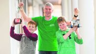 Over 120 primary school students waged war with their self-designed sumo wrestling robots at the fifth annual Analog Devices Primary School Robotics Competition, at which Scoil Mhuire, Broadford was crowned […]