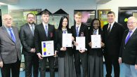 Congratulations to Coláiste Chiaráin students who received awards as part of the Rotary Youth Leadership competition. Coláiste Chiaráin have a long standing relationship with Limerick Thomond Rotary Club and a […]