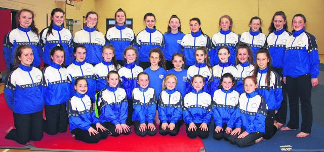 26 members of Pyramid Gymnastics and Acrobatics Club travelled to Clondalkin, County Dublin recently for a friendly acrobatics event. The club was well represented, with gymnasts in Level 2, 3 […]