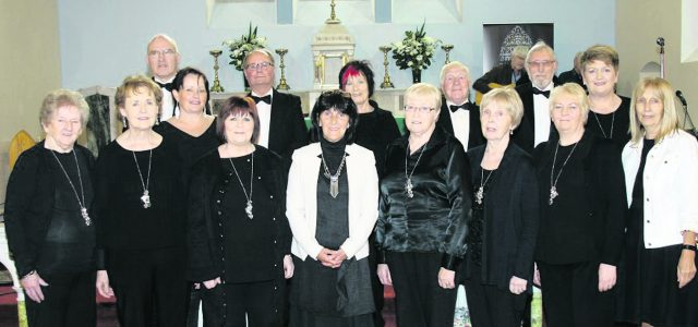 Last Friday night there was a wonderful display of talent at a concert which was part of the 150th commemoration celebrations of St. Nicholas' Church. Unfortunately the event clashed with […]