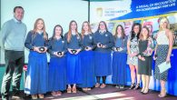Six students from Coláiste Mhuire received their Silver Gaisce Awards at a ceremony held in Thomond Park on Tuesday, 30th April which was MC'd by Spin South West's Louise Cantillon. […]