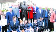 Mairéad McGuinness MEP and first Vice-President of the European Parliament this week unveiled a statue of President John Fitzgerald Kennedy in Bruff, the location of the ancestral home of the […]