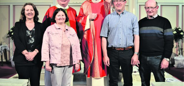 A huge crowd gathered in Ballyagran Hall on Saturday June 8th to join with Canon Joe Shire Parish Priest of Rockhill/Bruree and Castletown/Ballyagran/Colmanswell in celebrating the 40th anniversary of his […]