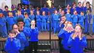 There were proud parents and delighted girls and boys aplenty last Friday morning as two of Cork's Community National Schools (CNS) gathered together in the Carrigaline Court Hotel to sing, […]