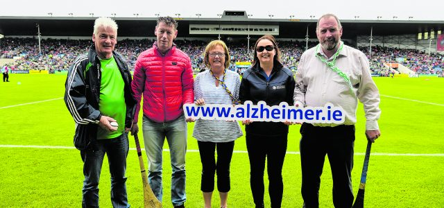 Two leading Munster dementia advocates, Kevin Quaid and Kathy Ryan, who both have a dementia diagnosis, have called on the public to rally behind a Tipperary v Limerick legends hurling […]