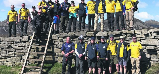 Daniel Coughlan, Ben Shorten and James McCarthy recently went above and beyond to conquer the Four Peaks Challenge and raise much-needed funds for charity. The local men were part of […]
