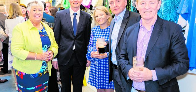 A wonderful double celebration took place at Foynes Flying Boat & Maritime Museum on Sunday night to commemorate the 30th Birthday of the official opening of the museum by Maureen […]