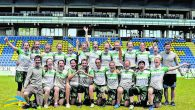 The Ireland Women's team which included Dromina's Michelle Leahy as player and assistant coach won the 2019 European Ultimate Frisbee Championships (EUC) on recently beating Switzerland 15-8 to get the […]