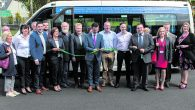 Minister of State at the Department of Finance Patrick O'Donovan recently officially launched the new Local Link 521 bus service in Newcastle West. This service, which has been running since […]
