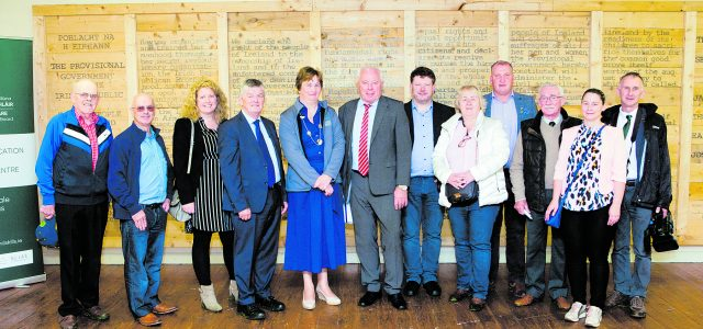 It seemed like it had just been a few short weeks since news first broke that Abbeyfeale had been shortlisted for a prestigious All-Ireland Pride of Place award. Frank Dennison […]