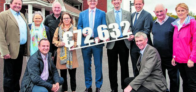 Cork Racecourse, Mallow, together with Marymount University Hospital and Hospice, are delighted to announce that the recent charity race day on Saturday, August 17th in aid of Marymount raised a […]