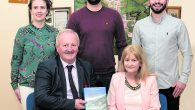 "A commemorative book ""Mitchelstown Co-Operative Agricultural Society Ltd, A History 1919-1990"" written by historian John Hough from Glenastar Ardagh, who himself is a shareholder member of the society, was launched […]"