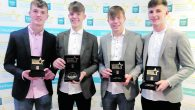 Cork's All-Ireland Minor winning captain, Conor Corbett was on Saturday named as Electric Ireland Minor Football Player of the Year at the 2019 Electric Ireland GAA Minor Star Awards, hosted […]
