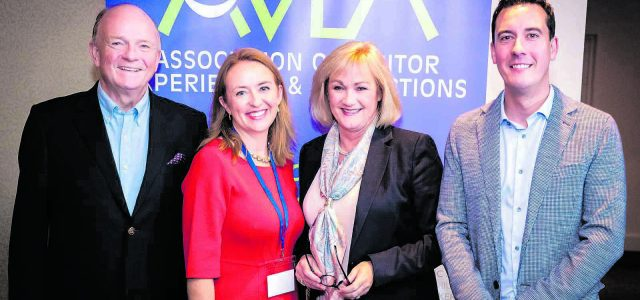 The AVEA (Association of Visitor Experiences and Attractions) National Conference 2019 was held in Thomond Park recently, where Croagh native Niall O'Callaghan, Managing Director of Shannon Her-itage – Shannon Group's […]