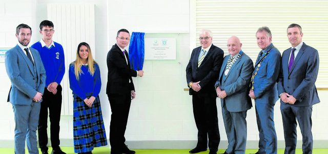 The Limerick and Clare Education and Training Board marked the official opening of the multi-million euro new school extension at Coláiste Iósaef Community College, Kilmallock on Friday of last week. […]