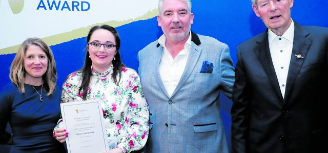 The President's Award held a special Civic Merit Award Ceremony last saturday in recognition of 28 President's Award Leaders from all over Ireland who have graciously supported young people to […]