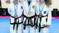 Mr. Anthony Maguire, club instructor of Charleville Taekwon-Do Club won the -70kg senior male black belt division in sparring at the 2019 Open World Championships held in Sardinia Italy. Anthony […]