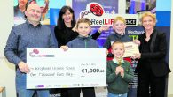 Short films about climate action, hearing and water were to the fore when young science filmmakers from Donegal, Dublin, Cork, Galway, Offaly, Sligo and Meath were honoured at the ReelLIFE […]