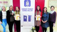 Mallow Convent Primary School is delighted to announce the launch of its very own Convent Primary School App which is designed to help parents and guardians to access important school […]