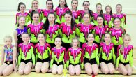 What a weekend for Pyramid Gymnastics Club! Pyramid gymnasts came out tops at the most recent acrobatics club competition in Clondalkin, Co. Dublin, winning gold in every category. 29 gymnasts, […]
