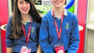 There was success for St. Mary's Secondary School, Mallow, at the recent BT Young Scientist and Technology Exhibition, last week in the RDS, Dublin. Winners were announced on Friday, […]