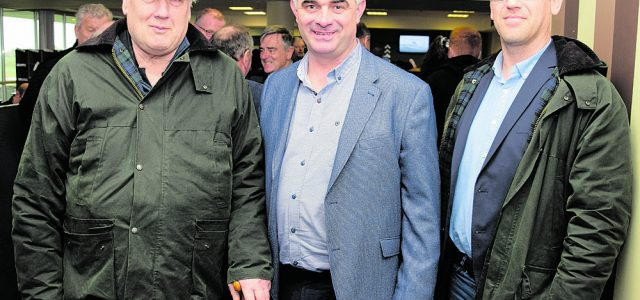 By Matt O'Callaghan From the time the first boxes were opened at the Limerick County constituency count, it was clear that the Fianna Fáil and Fine Gael monopoly was under […]