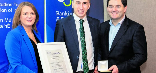 John the Baptist CS, Hospital, student, Bailey O'Rourke-Lane has been awarded a gold medal for achieving first place in the country in the 2019 Leaving Certificate economics exam. Bailey received […]