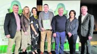 The beautiful public park Abha Bhán, that has been lovingly planned and developed in Loughill and opened to the public last year has been awarded the National overall winner in […]