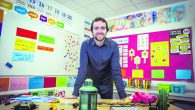 There was a strong North Cork connection to 'Home School Hub', which began on RTÉ Television this week, as one of the three teachers is Muinteoir Ray, or Ray Cuddihy […]