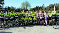 In a monumental effort to raise much needed funds for local charities, Abbeyfeale Cycle Club has begun the enormous task of cycling around the world in 80 days, without leaving […]