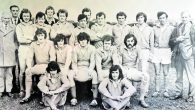 This year marks the 50th anniversary of the formation of Bruff Rugby Club. The story of Bruff Rugby since two young men of vision, Willie Conway and Nicholas Cooke in […]