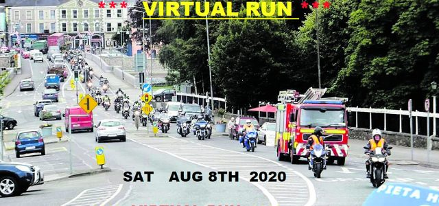 The Mick O'Regan Run for 2020 in Buttevant is going virtual. Due to Covid 19, the organisers of the run have considered every possible option open to them and have […]