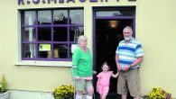 McAuliffe's Bar in Dromin, East Limerick has been in operation since 1945. Dick McAuliffe and his brother travelled to Dromin to see a farm of land with a view to […]