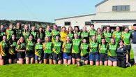 Congratulations to our camogie team on winning the Junior A County Championship in style last Sunday at Castleroad Camogie grounds in Cork. In glorious sunshine, the Newtown girls showed their […]