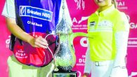The European Ladies Results on Thursday morning last told the readers that Minjee Lee played in the Omega Moonlight Classic on the Emirates Golf Course in Dubai. They did not […]