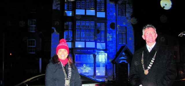 The weather was very poor last Friday in Mallow, but light and cheer came in the form of the annual switching on of the town's Christmas lights. This event usually […]