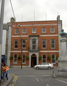 Cork Co. Council is to go ahead with a Part 8 planning application for the development of Mallow Town Hall into a major local amenity centre. The news was revealed […]