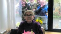 Catherine Goulding, Glenagore, Athea, celebrated her 80th Birthday on 8th February at St.Ita's Rehab Care Newcastle West. Catherine had emergency surgery at UHL on 14th December and following eight weeks in […]