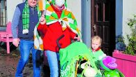 Bucking the trend with its very own event to celebrate St Patrick's Day, a specially decked out South Limerick village of Elton came up trumps with its very own socially-distanced […]