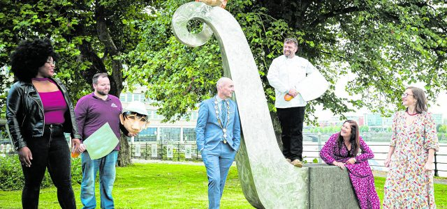 Culture Night 2021 will take place this year on Friday 17th September, and artists and cultural organisations across Limerick have announced a stellar lineup of events and activities! Limerick City […]