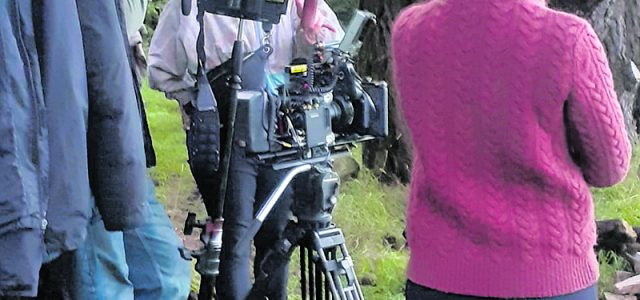 Corderry Farm, an idyllic rural location in the Glen of Aherlow, just a virtual stones' throw from Galbally, is the setting for a new Irish short film 'First Date'. Having […]