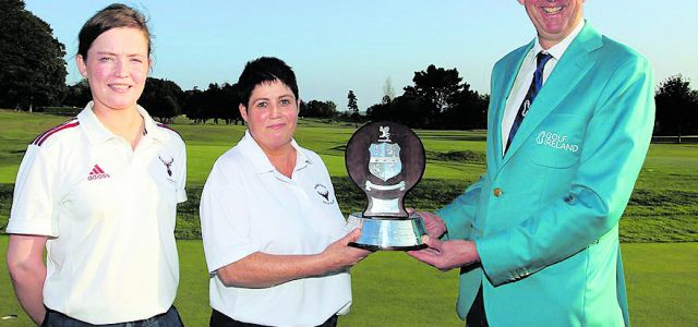 There was great excitement in Doneraile Golf Club when news came through on Monday 6th September, that two of our lady members, Grace O'Driscoll and Frances Cremin Power, had just […]